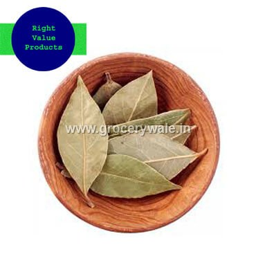 Store Right Value Tej Patta - Bay Leaf