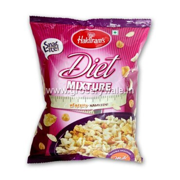 Haldiram Diet Mixture Namkeen