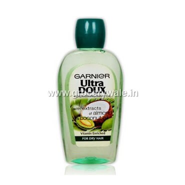 Garnier Ultra Doux Hair Oil