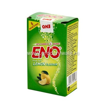 Eno Pouch pack of 6