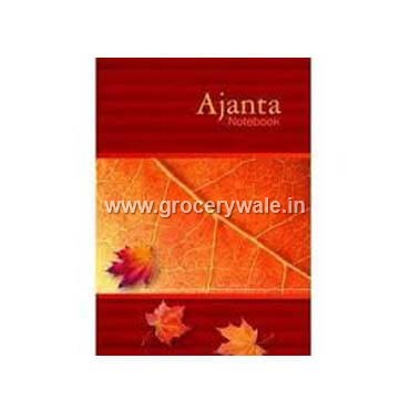 Ajanta Note Book