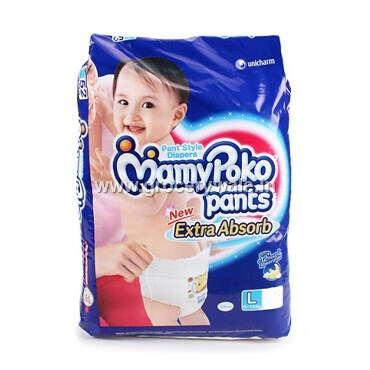Mamy Poko Pants Large Size Diapers