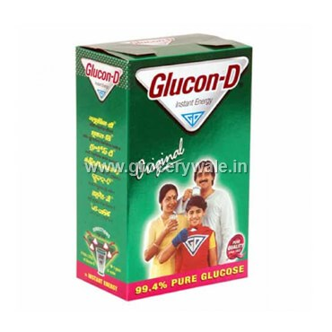 Glucon D Regular